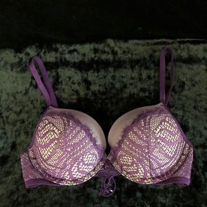 Victoria's Secret Intimates & Sleepwear - Dream Angels Bra